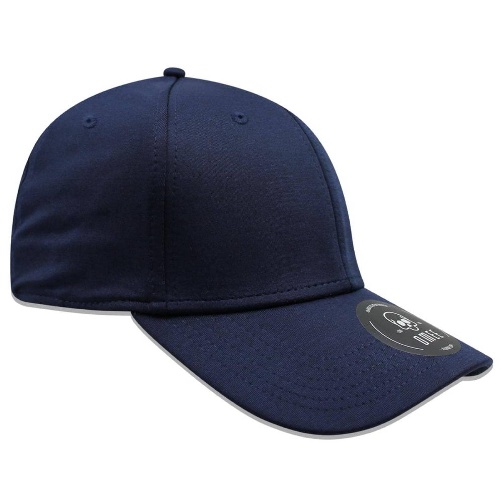 Gorra OMEE Curva Brezo Flex Azul Marino