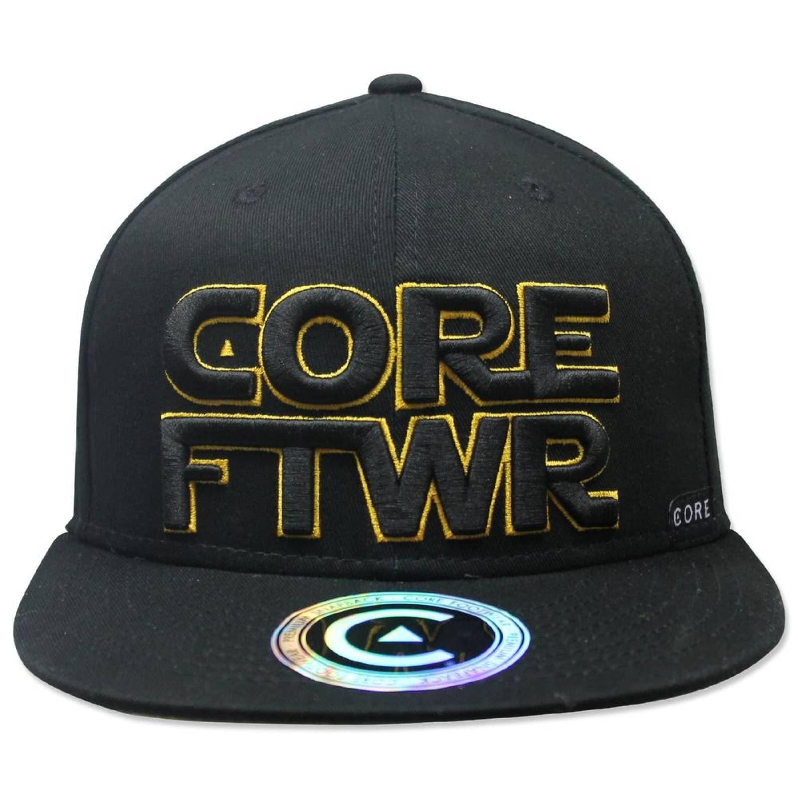 Gorra Snapback Core FTWR Negro