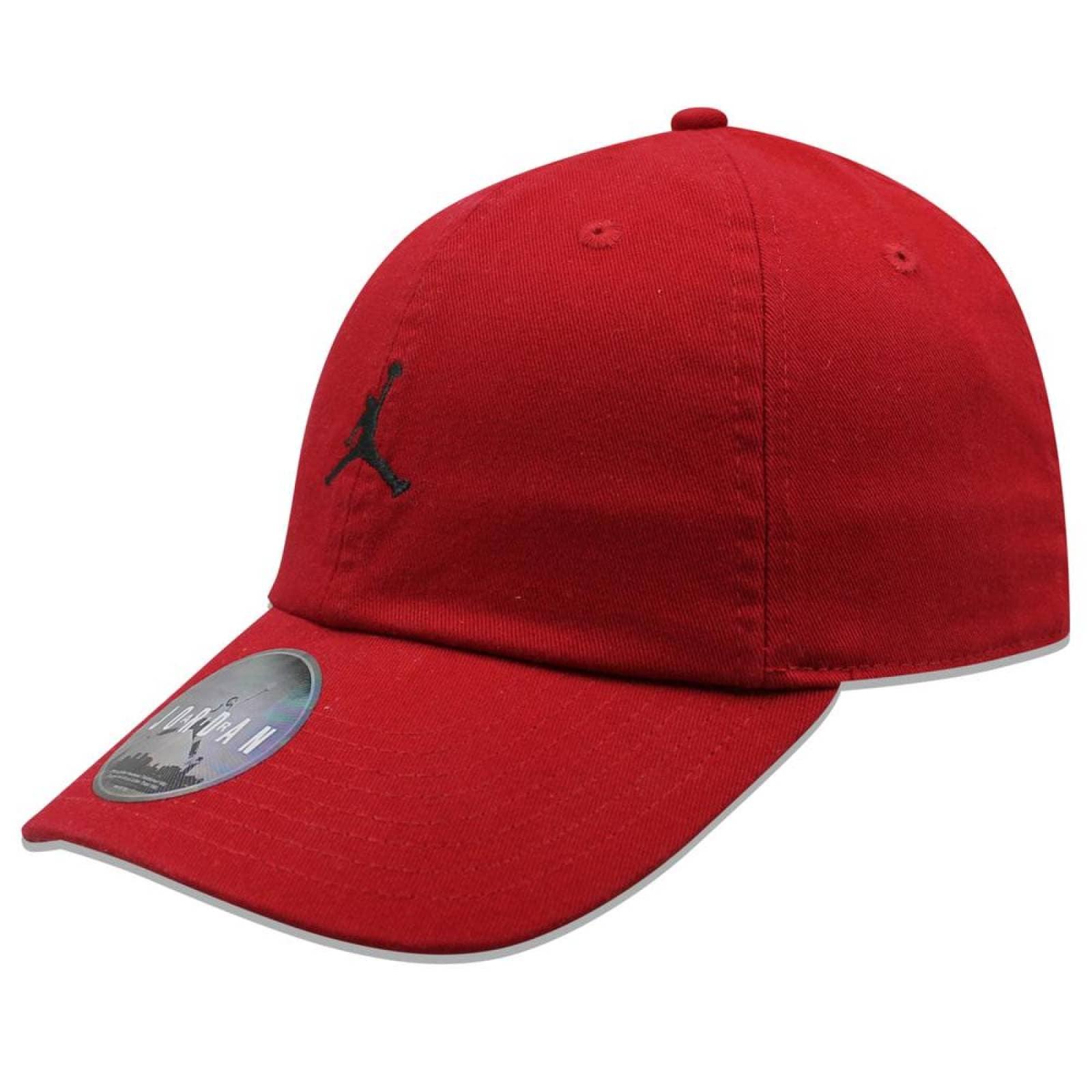 Gorra Nike Jordan Jumpman Floppy Rojo