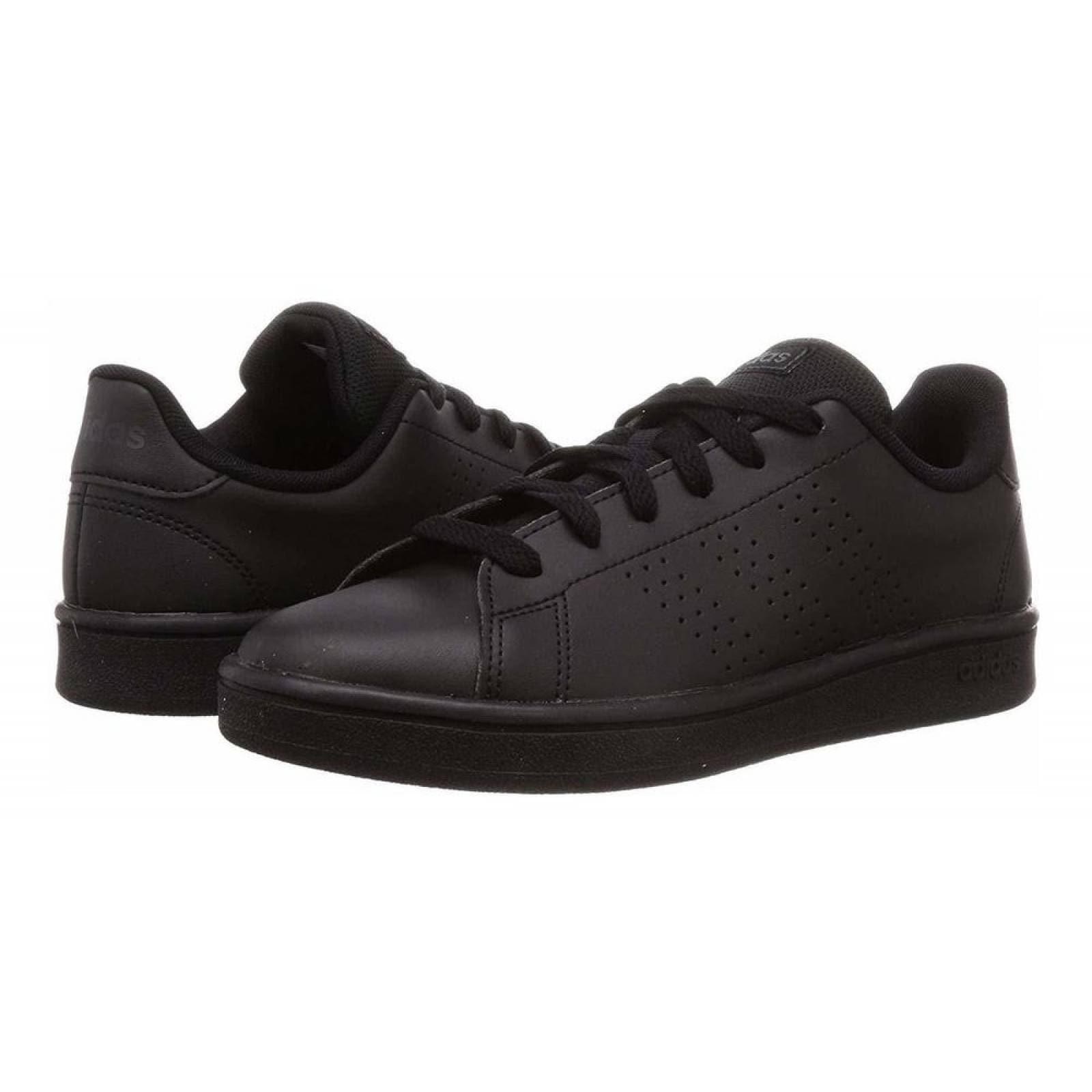 zapatos de tela adidas hombre