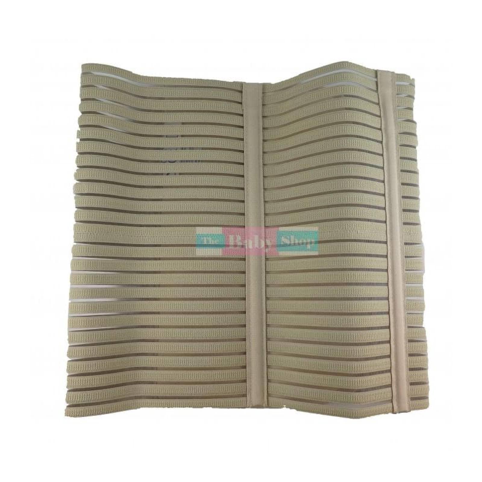 Cinturilla Post Operatorio Parto Transpirable Larga