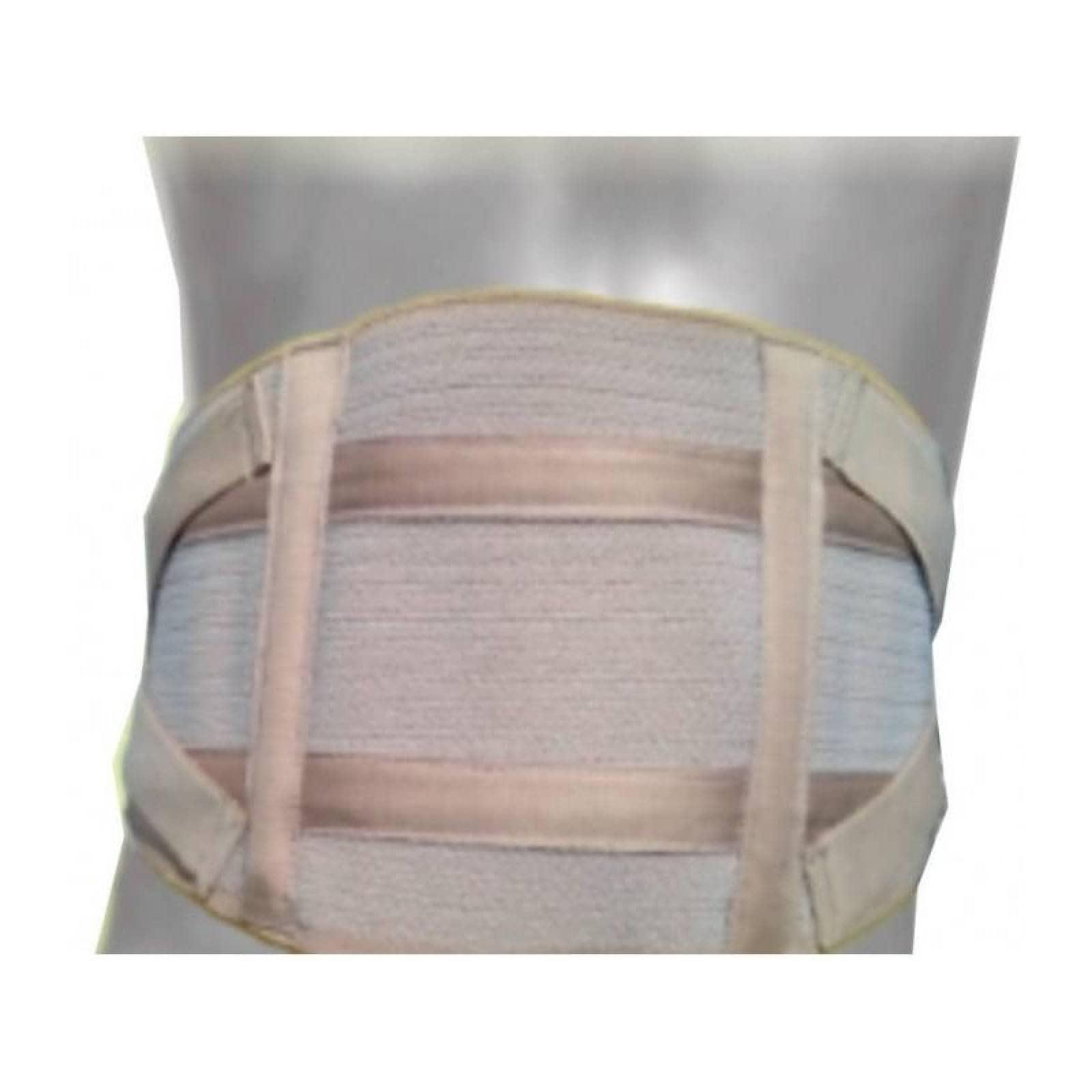 Faja para hernia umbilical con almohadilla