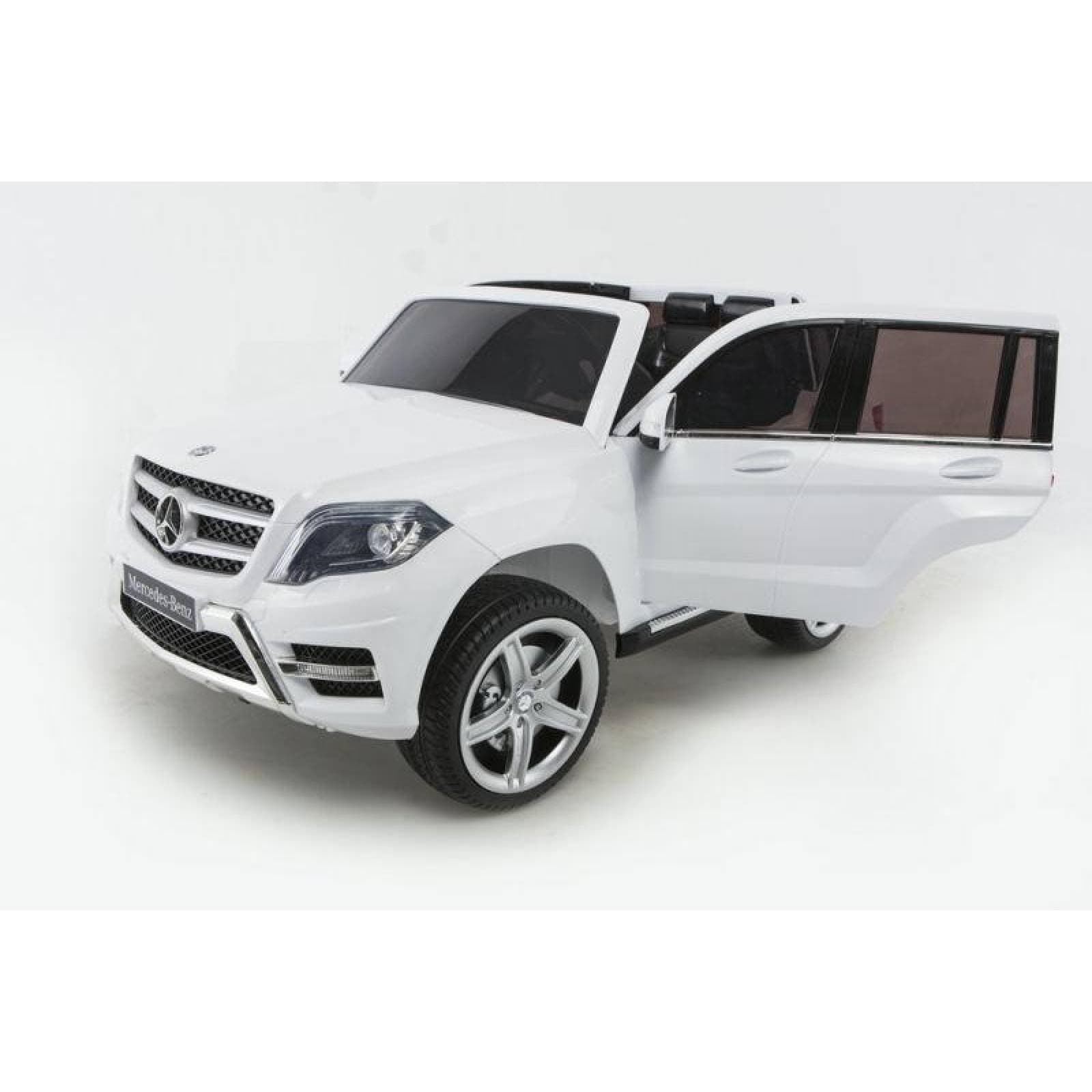 Camioneta Montable MercedesBenz GLK Con Pintura Automotriz