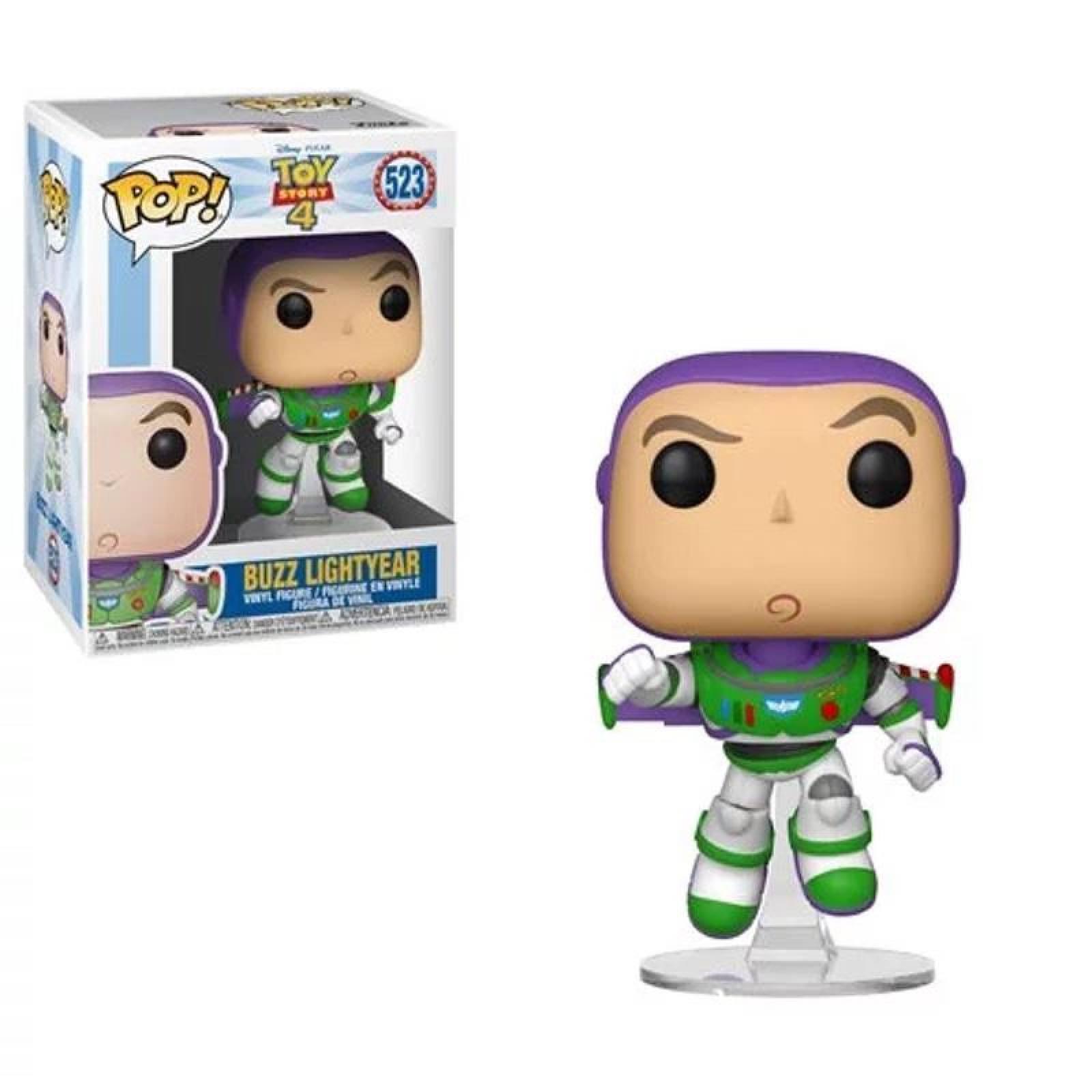 Buzz Funko Pop Disney Toy Story 4