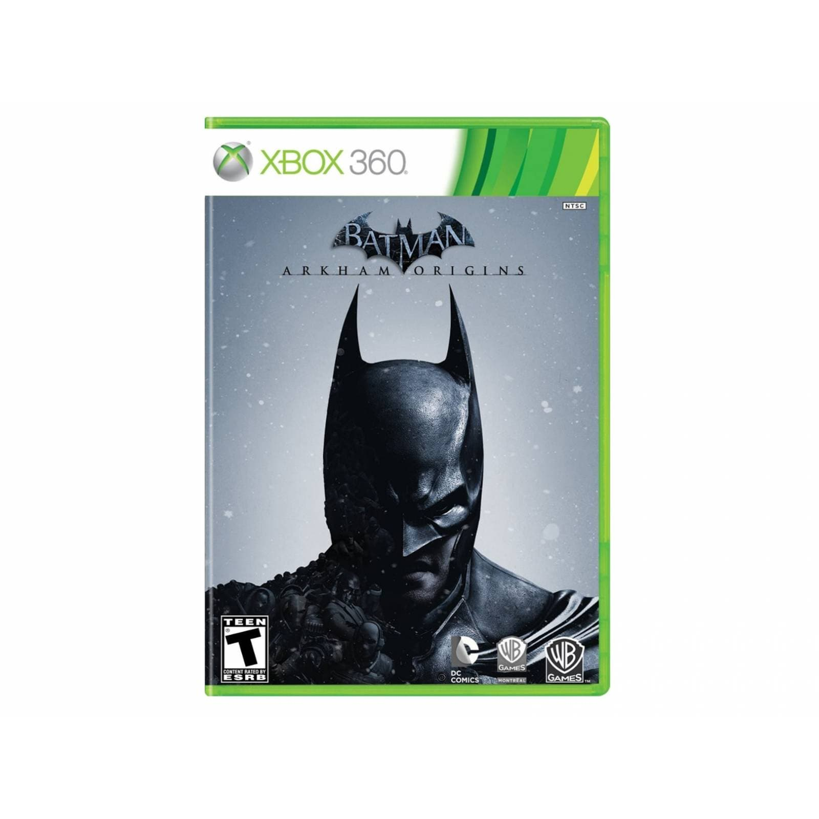 Batman: Arkham Origins X360