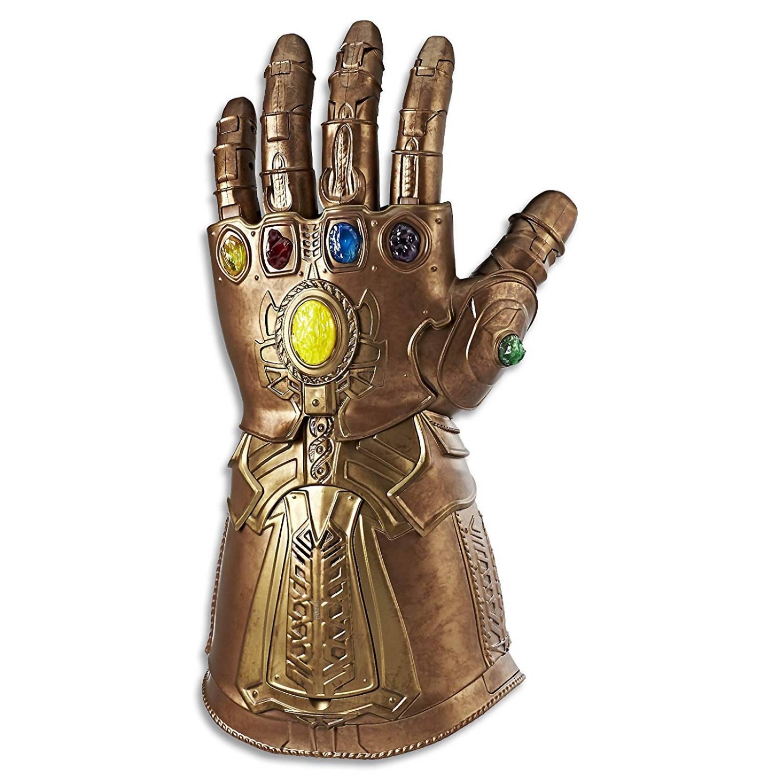 Marvel Avengers Legends Serie Premium Guante Thanos