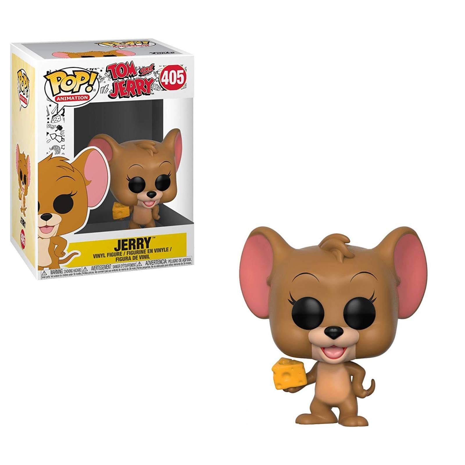 Funko Pop Jerry de Tom & Jerry