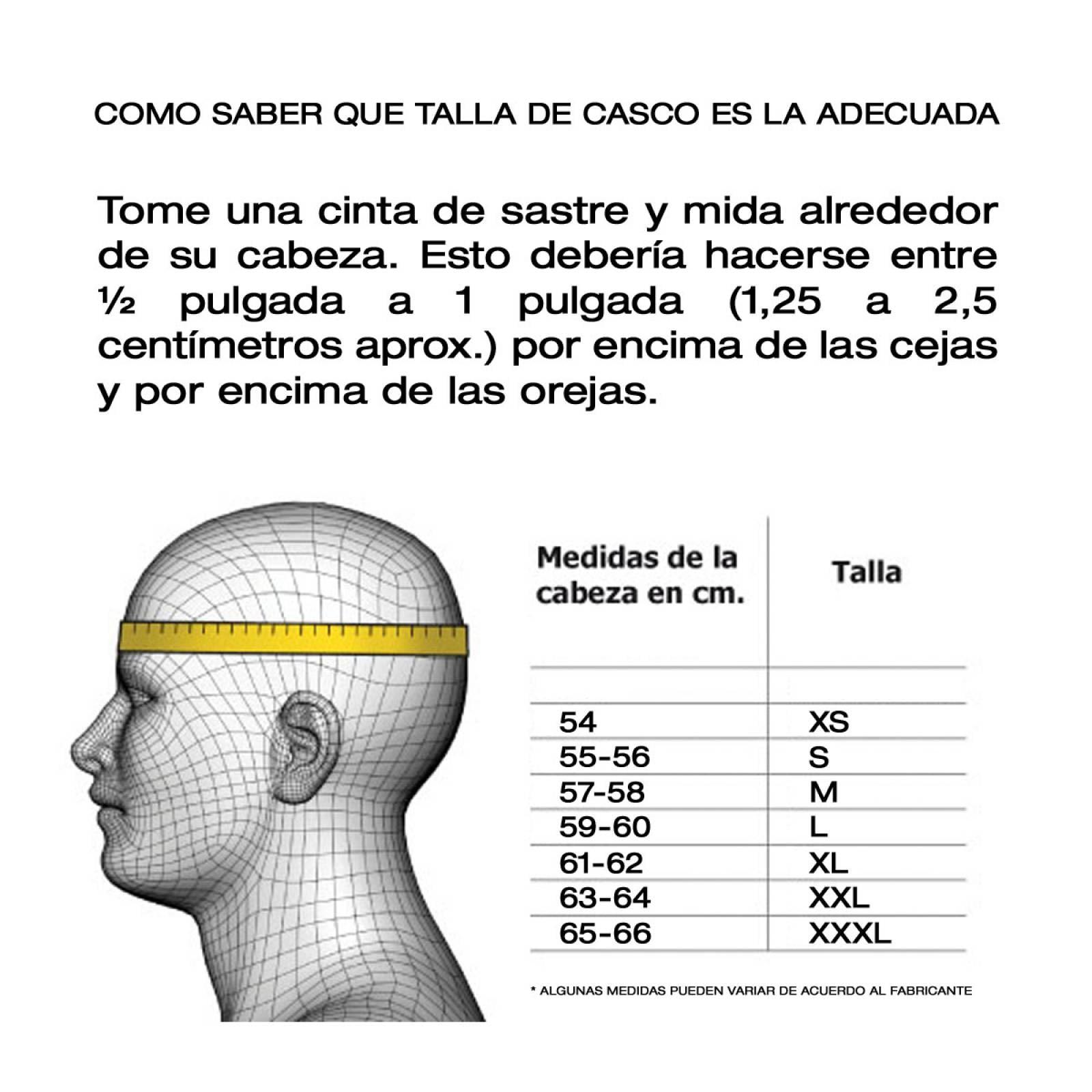CASCO ML FALCON Z CARBON BLANCO/ROJO LAZER