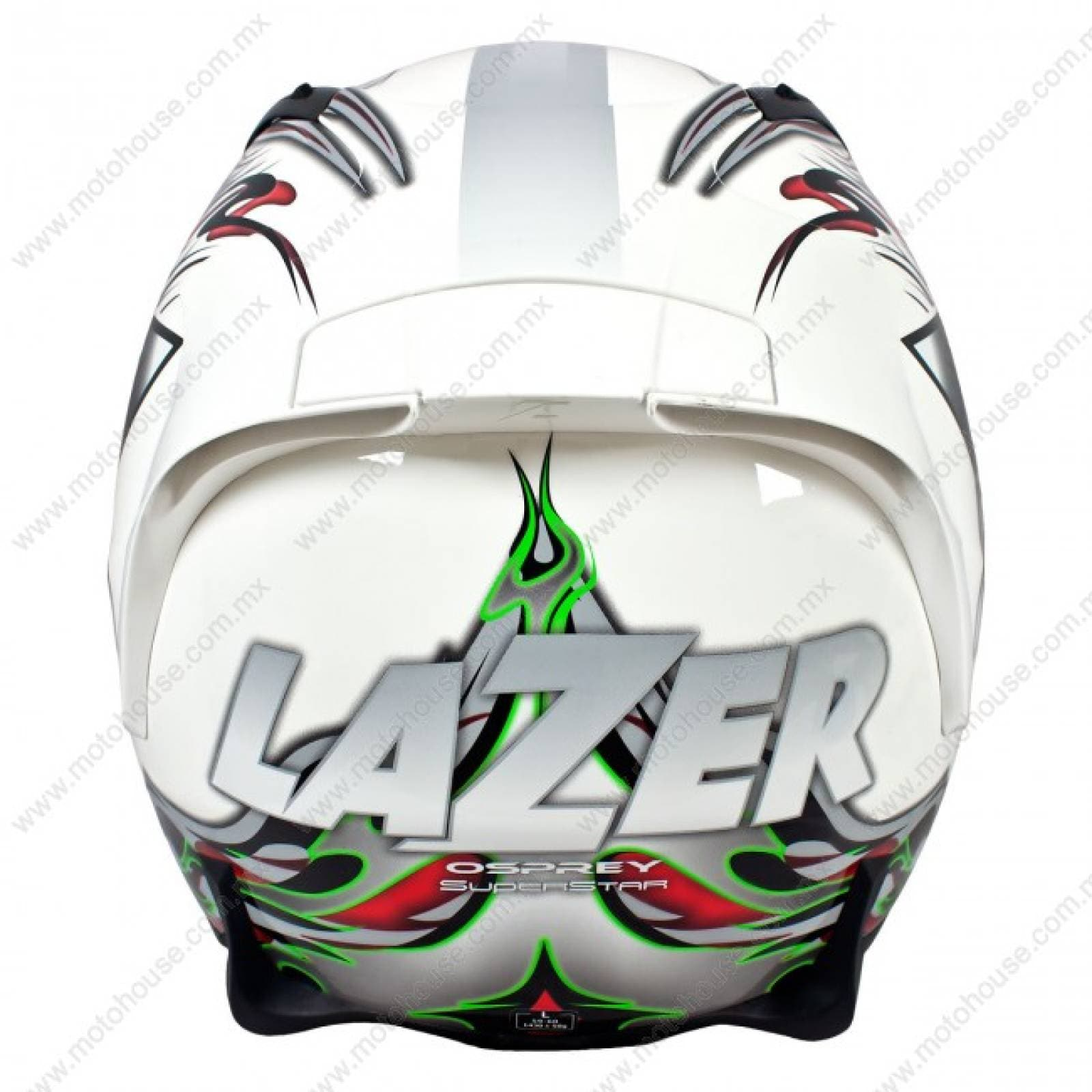 CASCO OSPREY SUPER STAR PURE GLASS LAZER