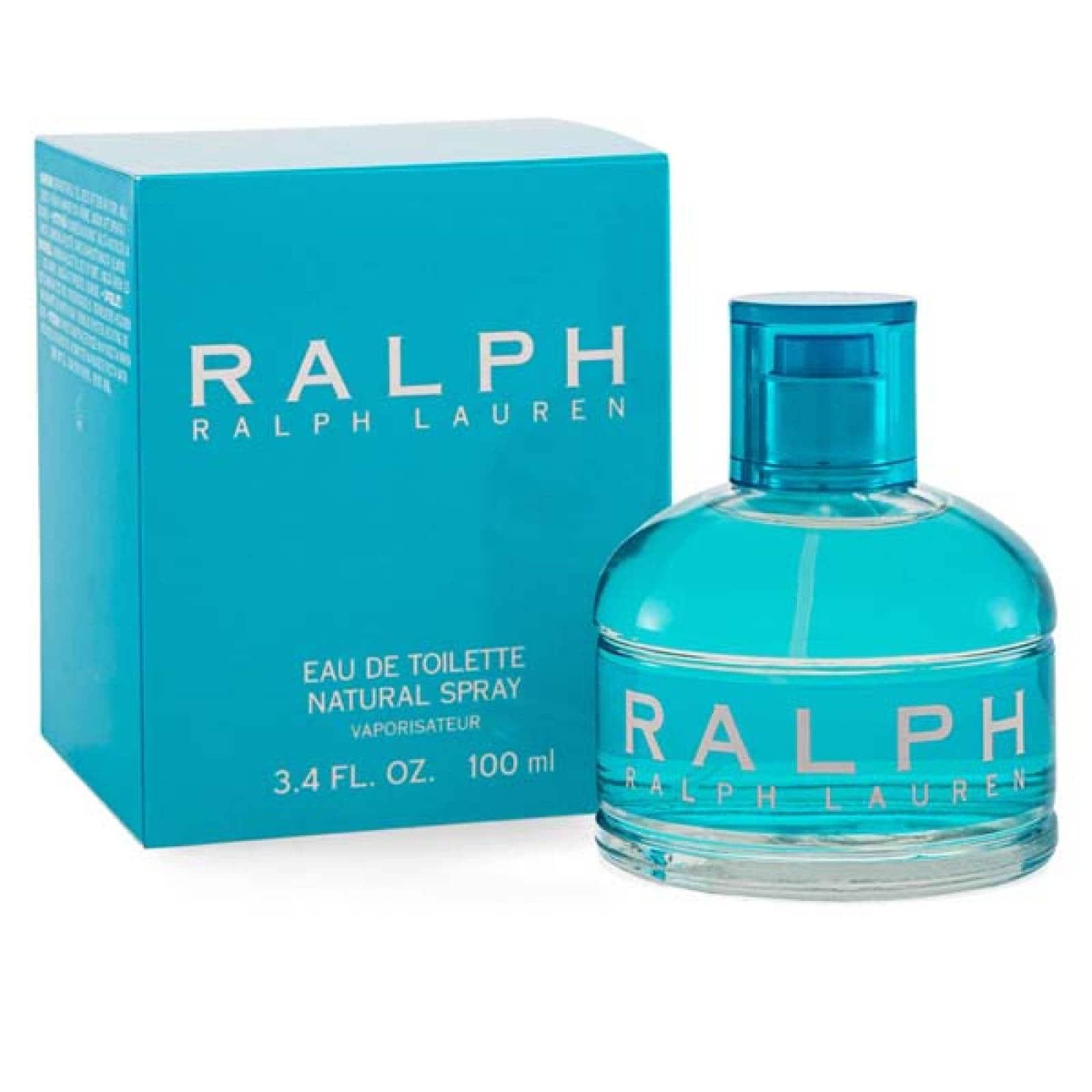RALPH LAUREN 100 ML DAMA