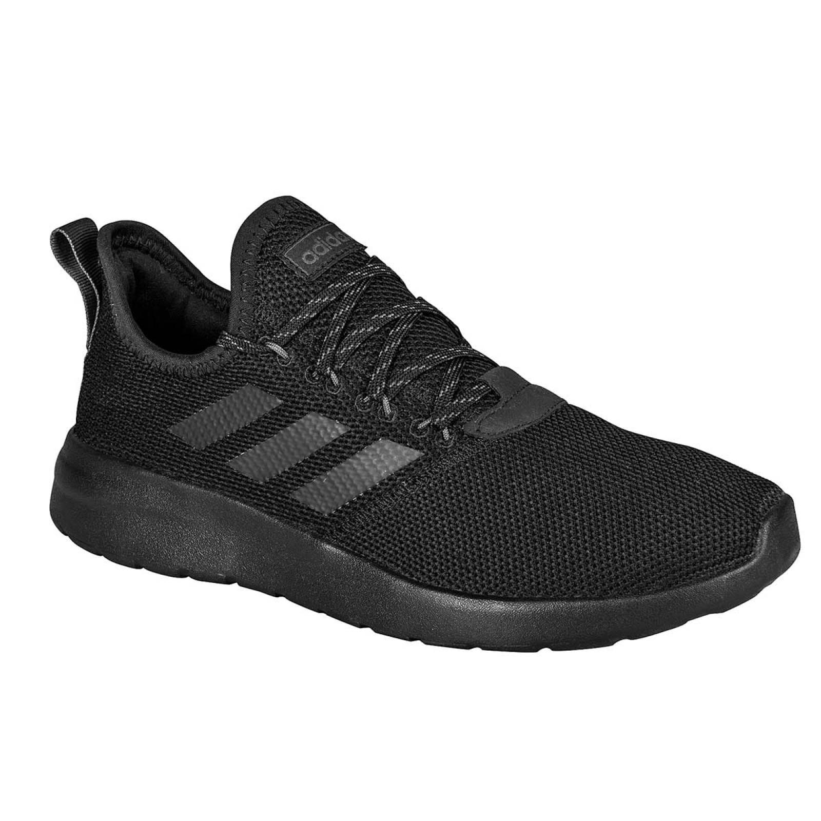 Adidas Tenis Hombre Negro lite racer reborn