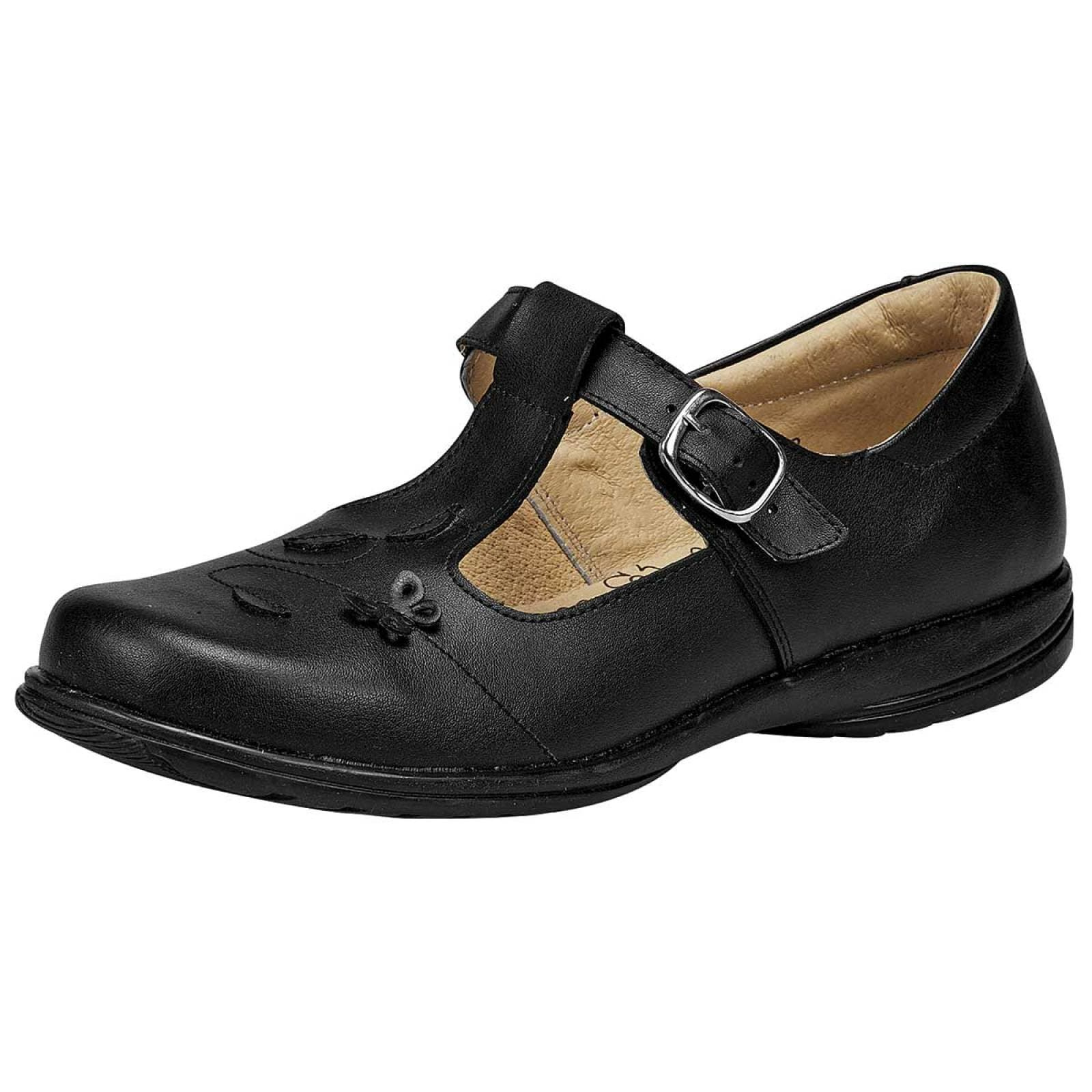 Yondeer Zapato Niña Negro