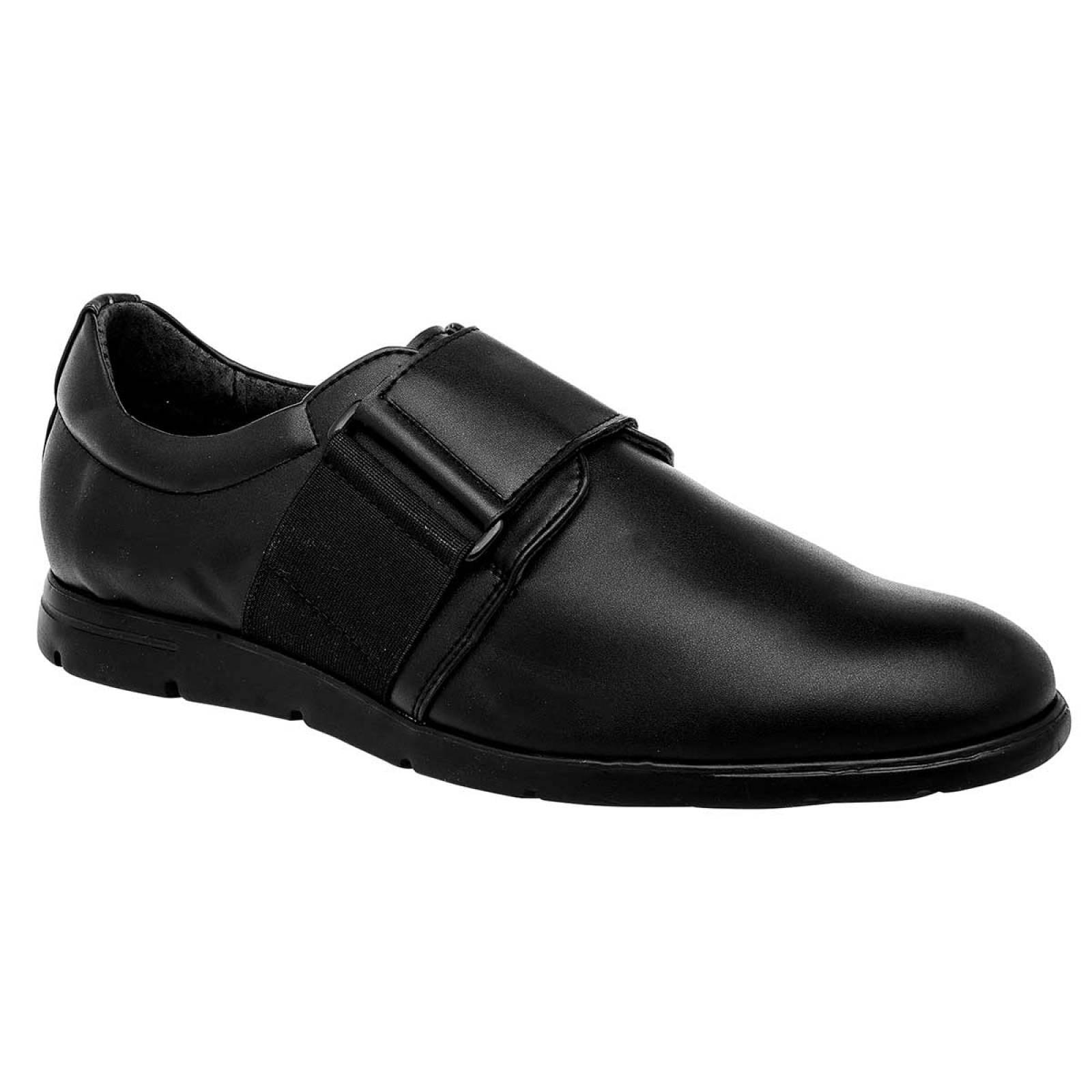 Rodson Zapato Hombre Negro