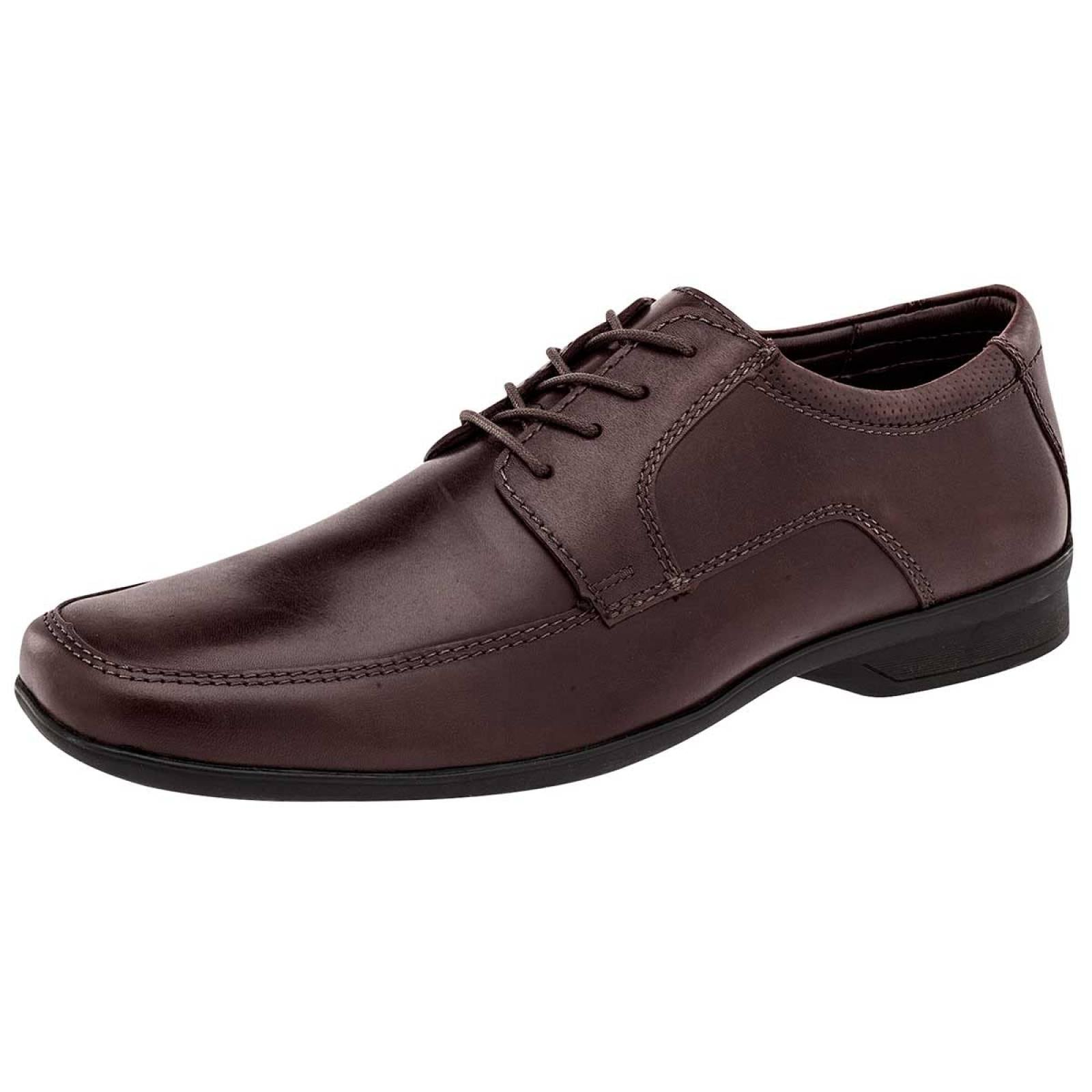 Flexi Zapato Hombre Vino
