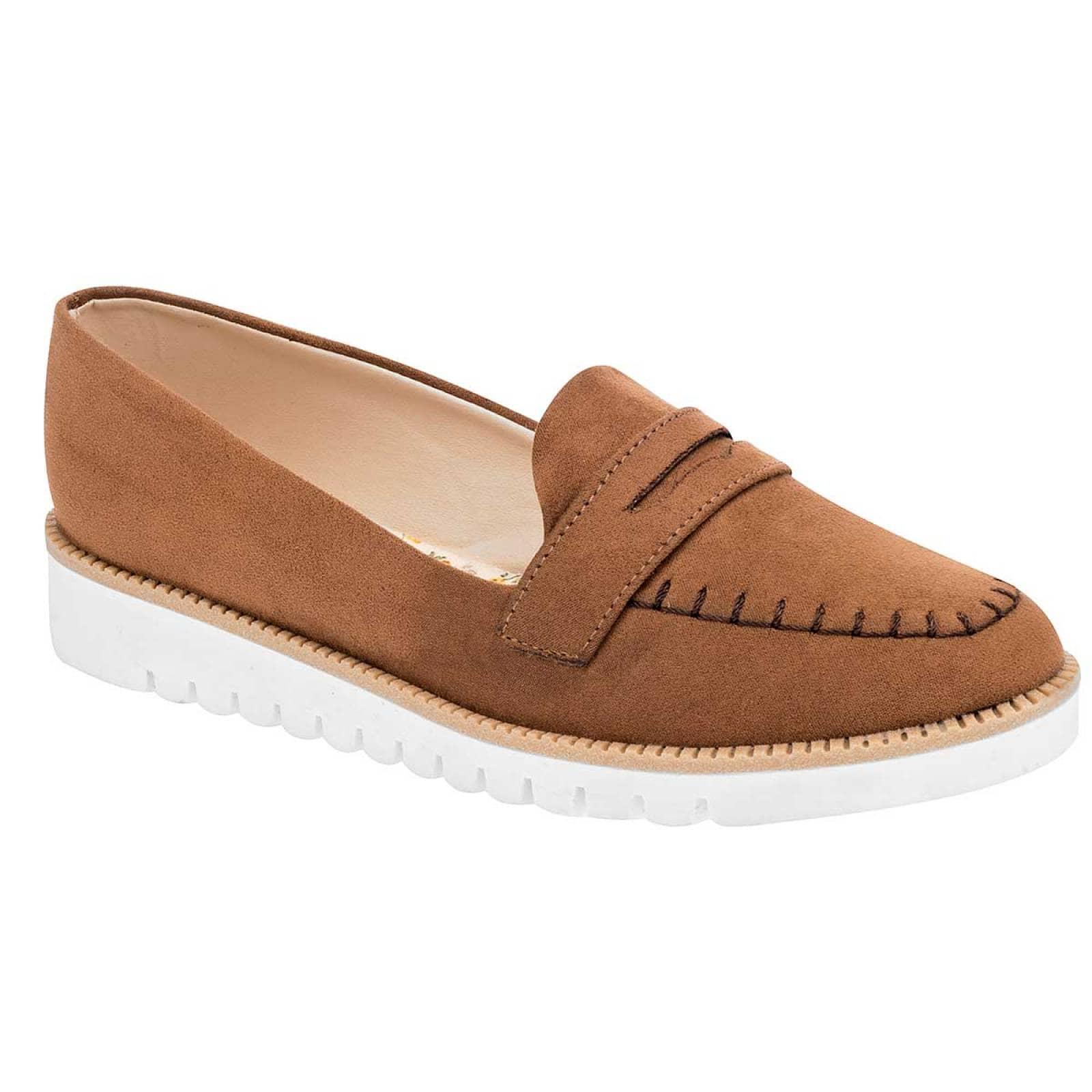 Sexy girl Zapato Mujer Camel
