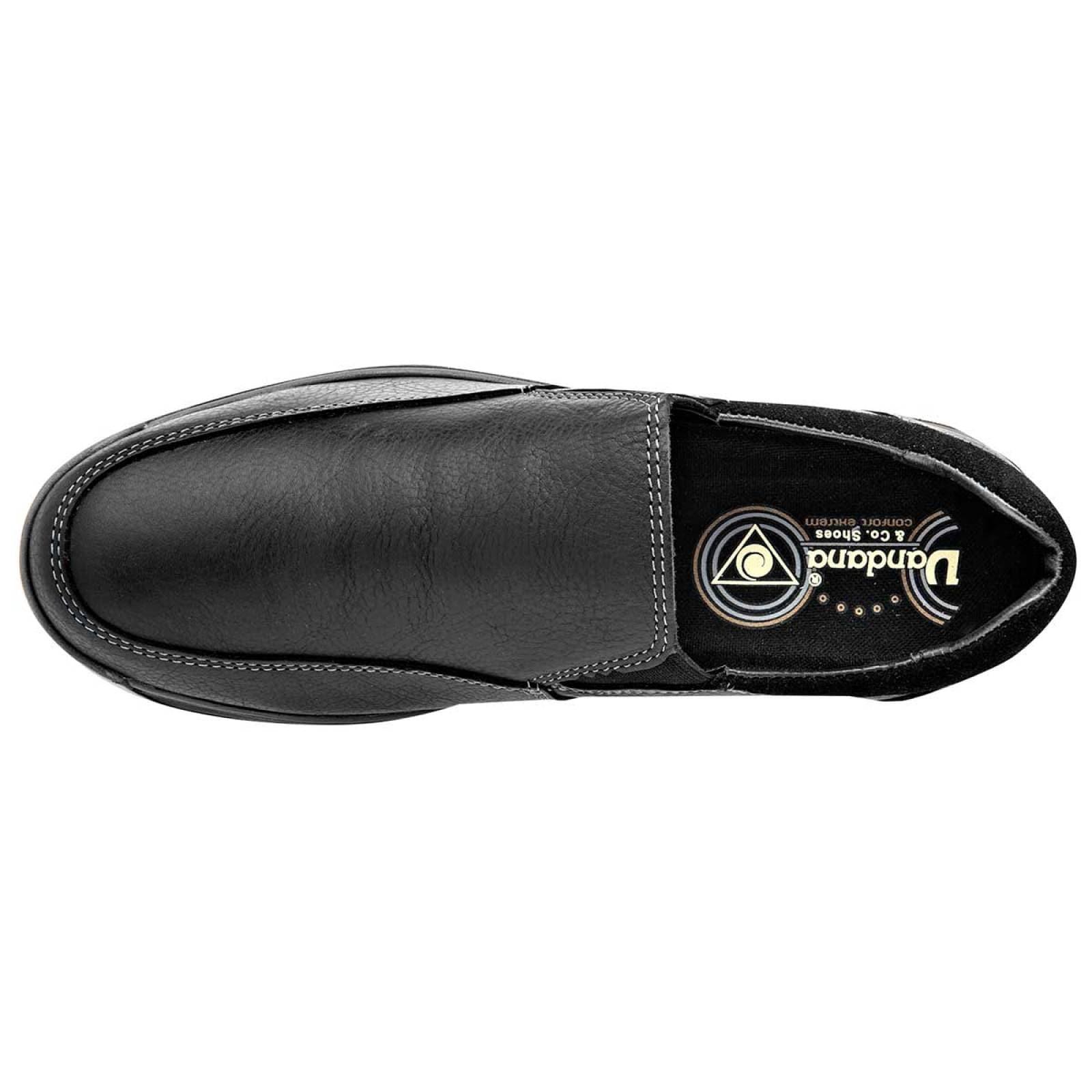 Vandana Zapato Hombre Negro