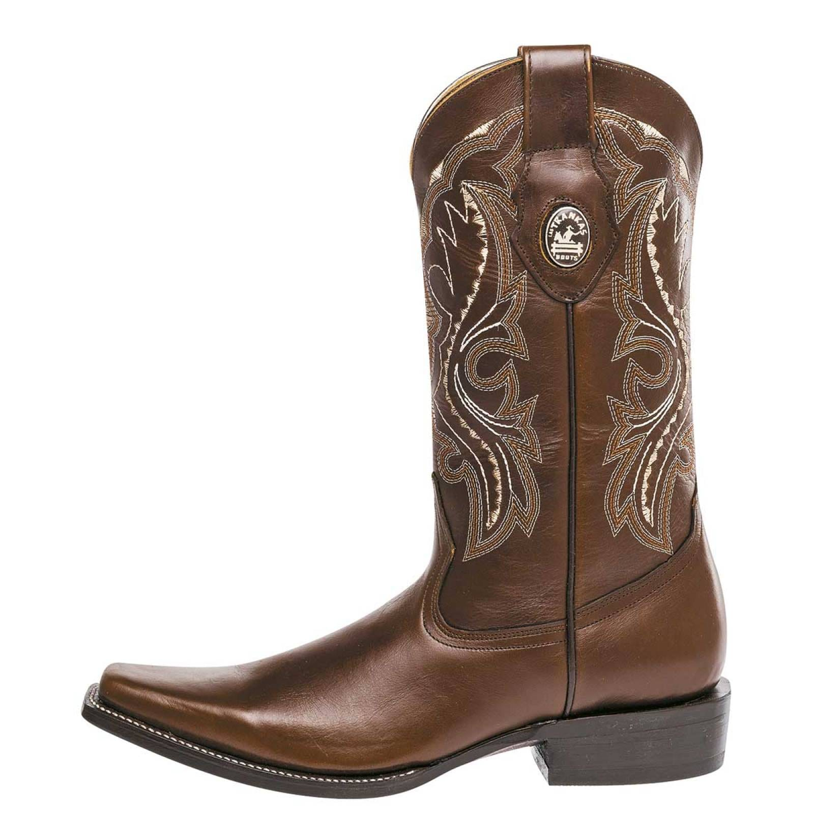Trankas boots Bota y botin Hombre Cafe beige