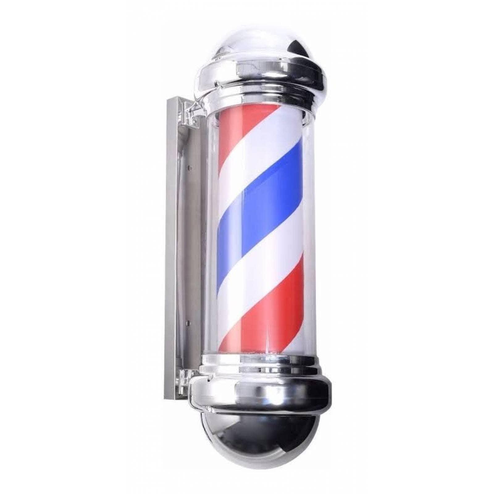 Caramelo para barbería, Luces de Barbería, Mediano