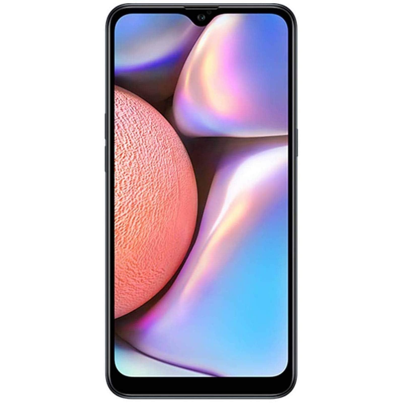 Samsung Galaxy A10s Negro 32GB