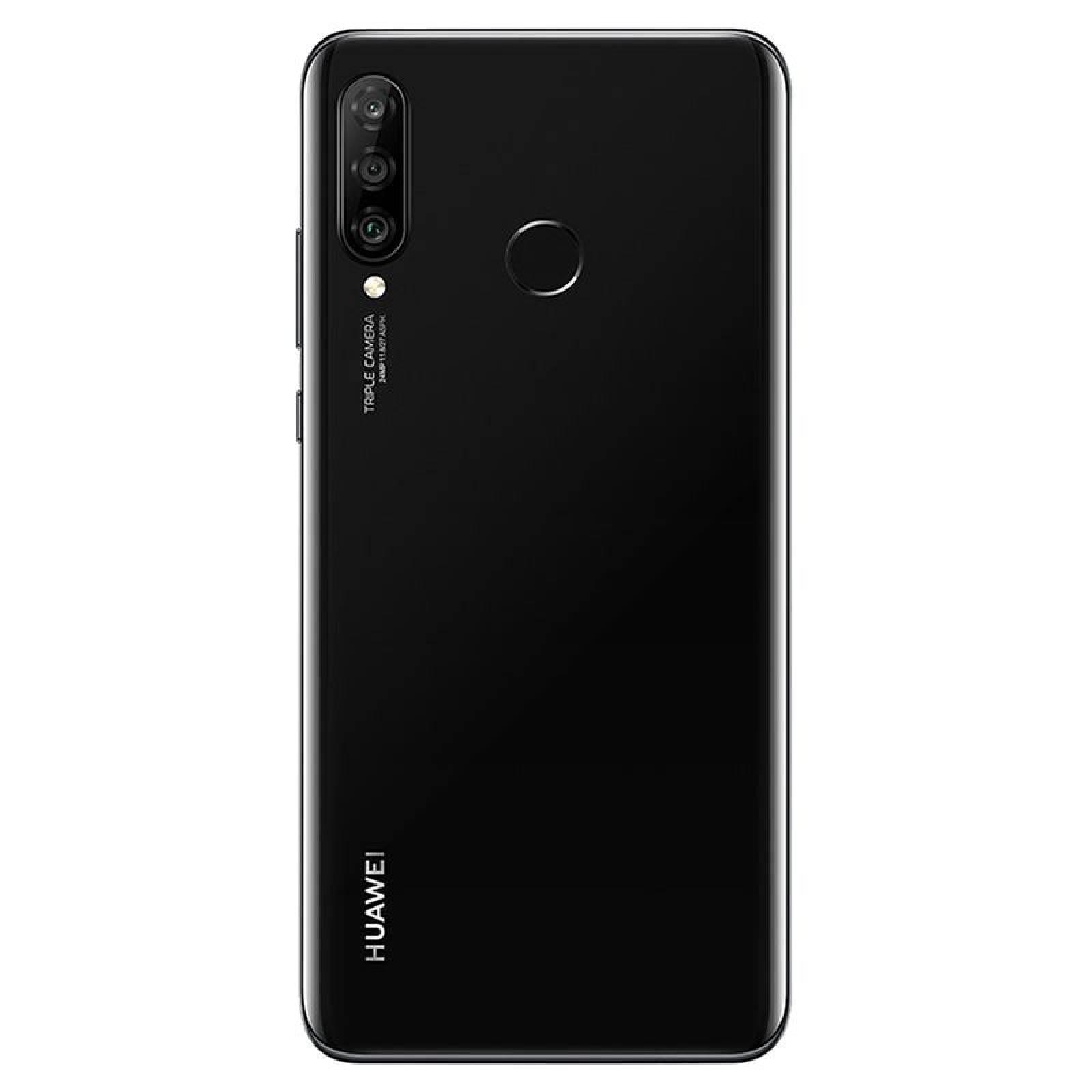 Huawei P30 Lite Negro 128GB