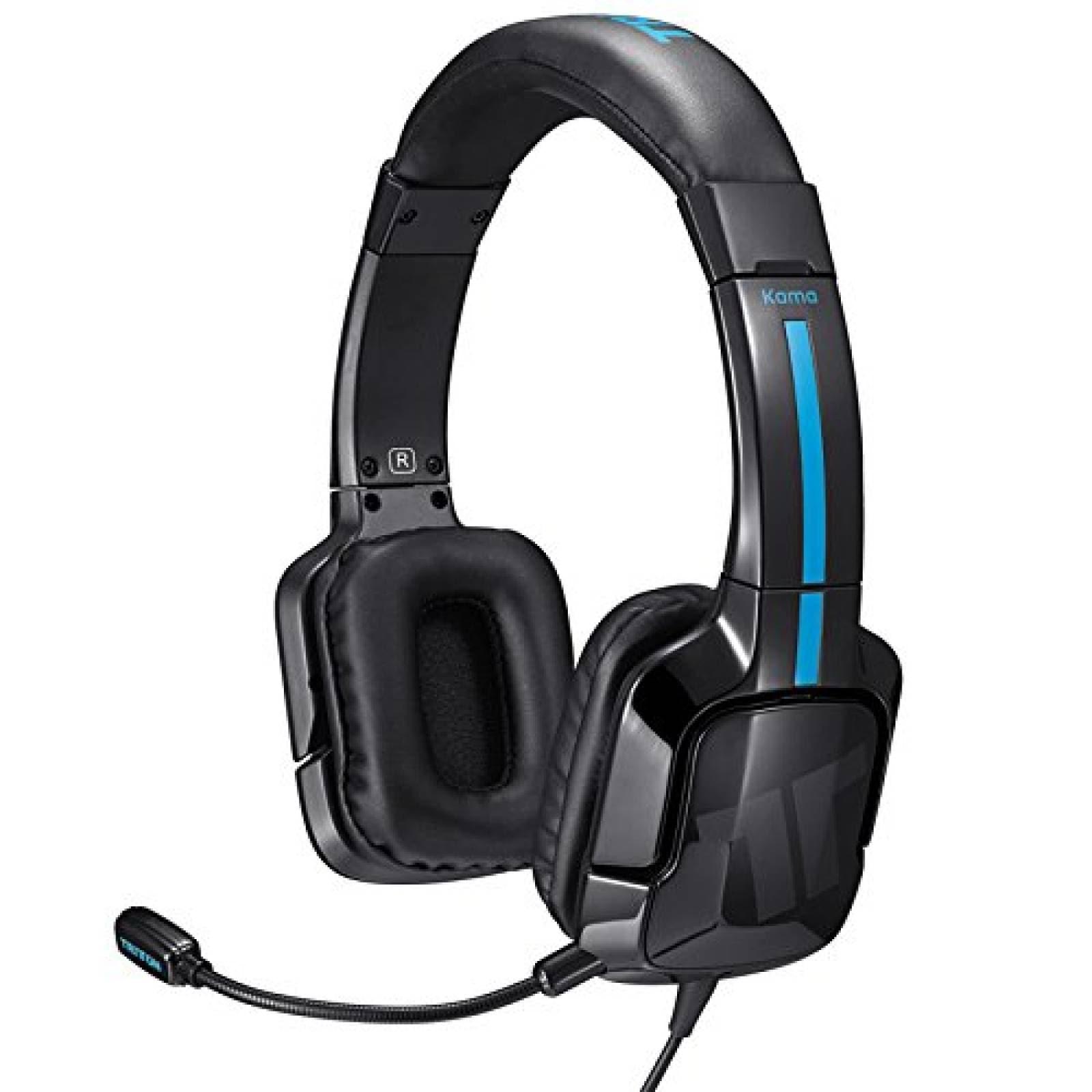 PS4 Diadema Kama Tritton Headset
