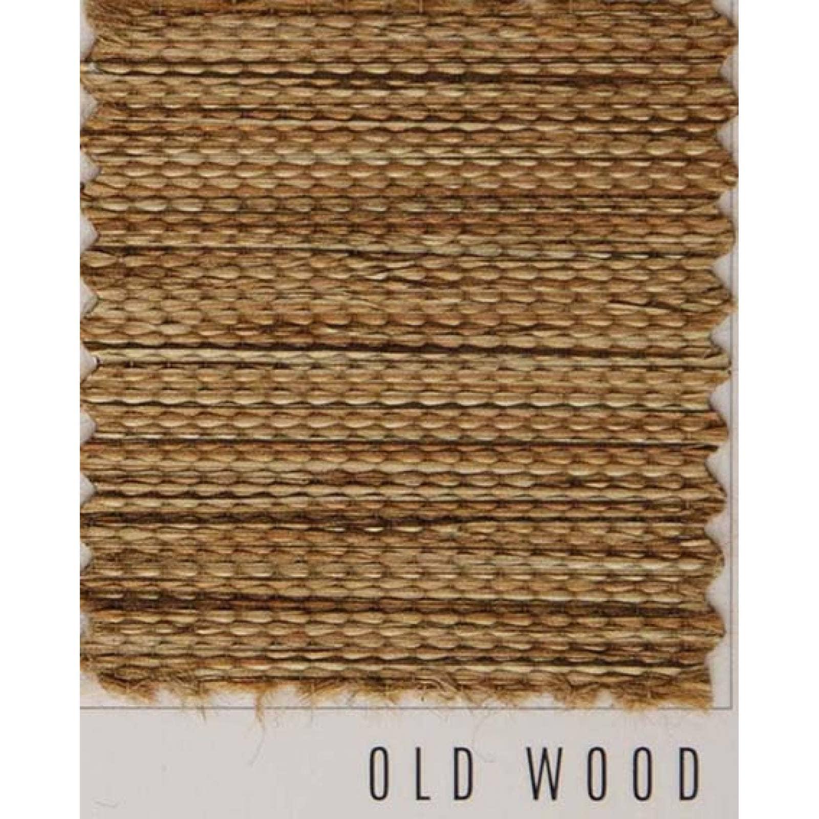 Persianas Sheer Elegance modelo Wood line 140 cm de ancho X hasta 170 cm de largo