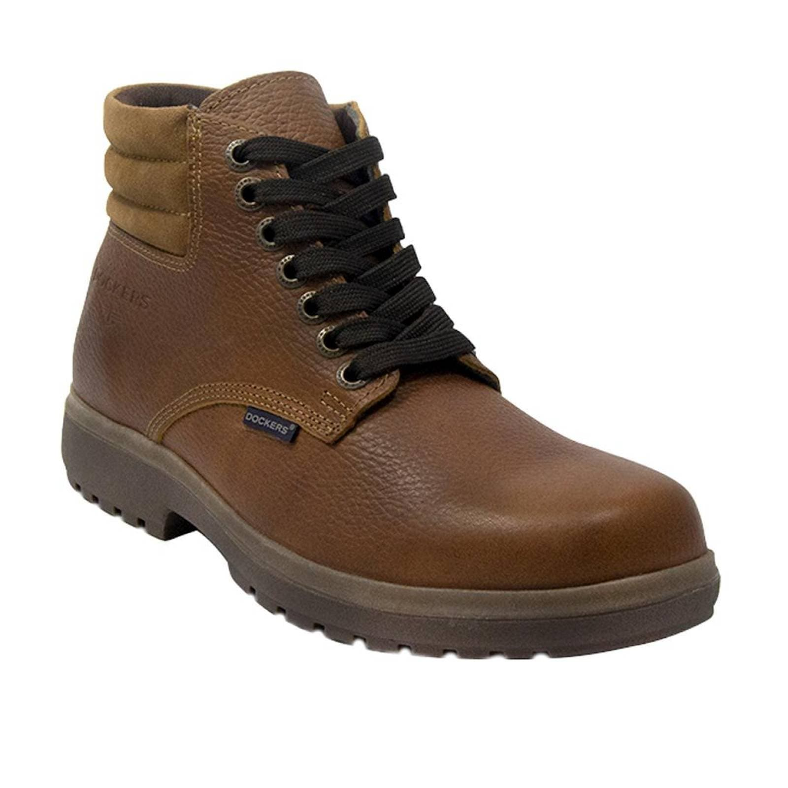 Dockers bota moda Casual Hombre color OCRE MORGAN 086C15
