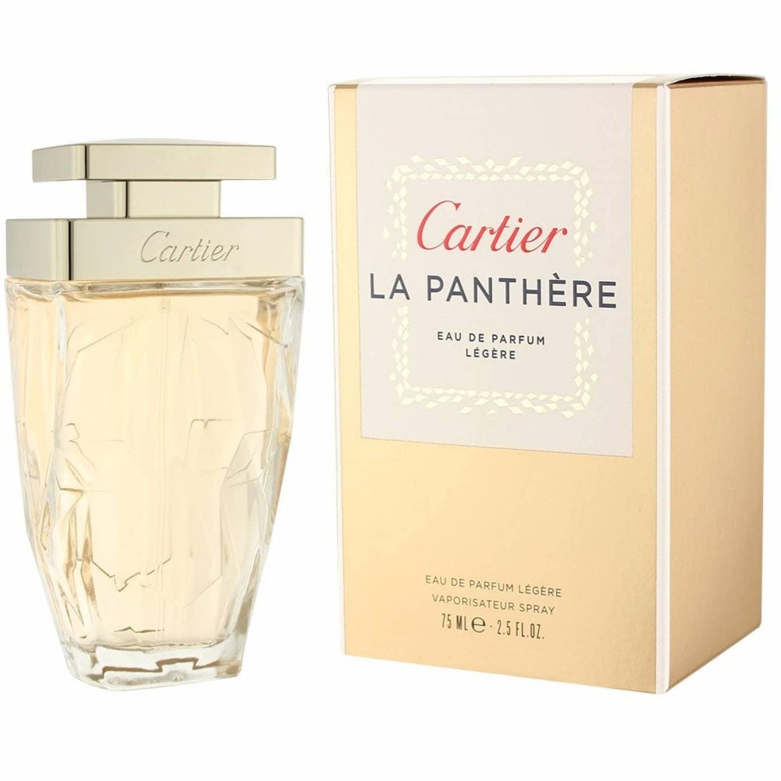 La Panthere Legere de Cartier Eau de Parfum 75 ml