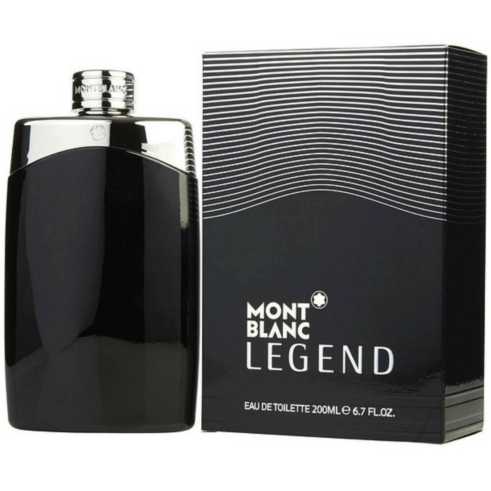 Legend de Mont Blanc Eau de Toilette 200 ml