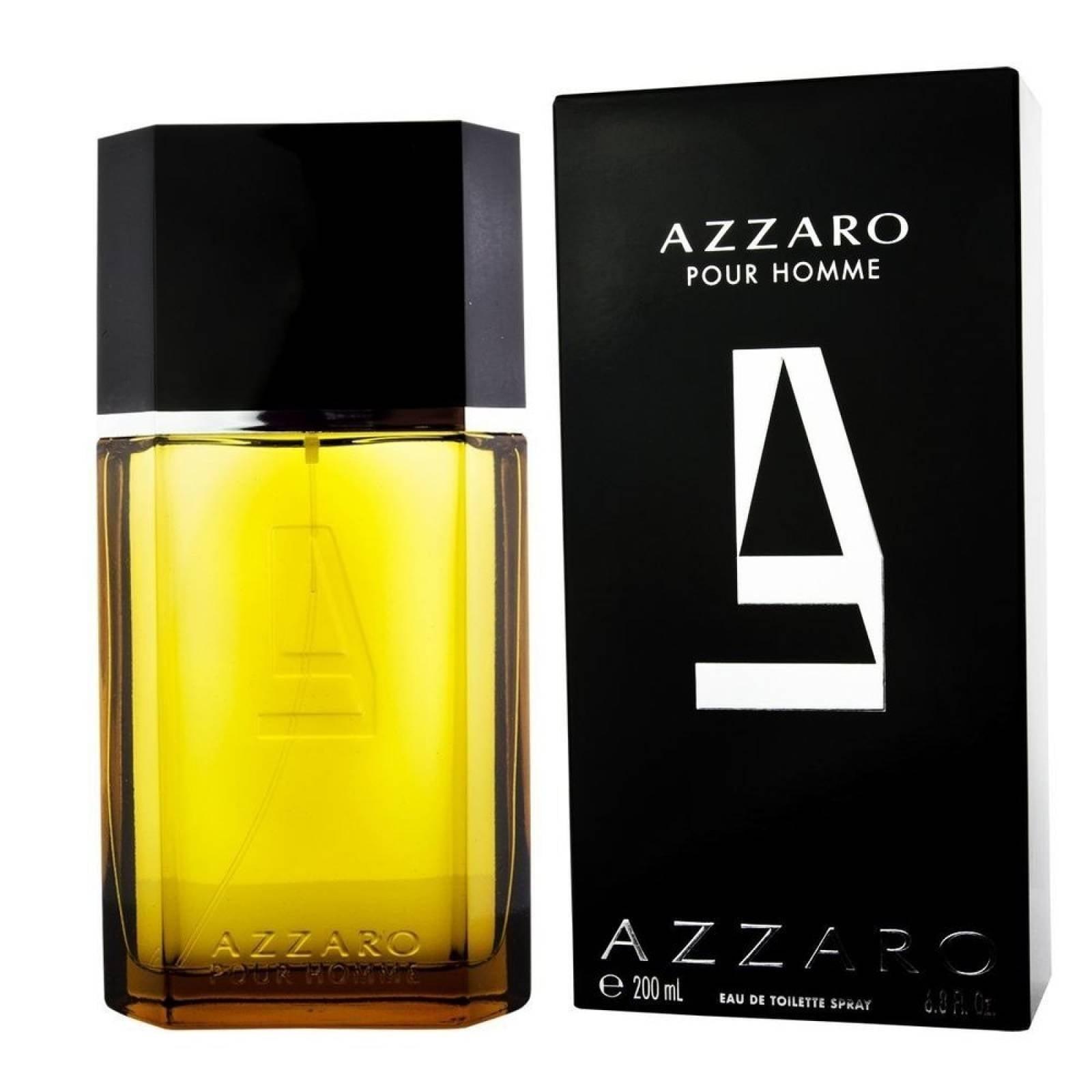Azzaro Pour Homme de Azzaro Eau de Toilette 200 ml