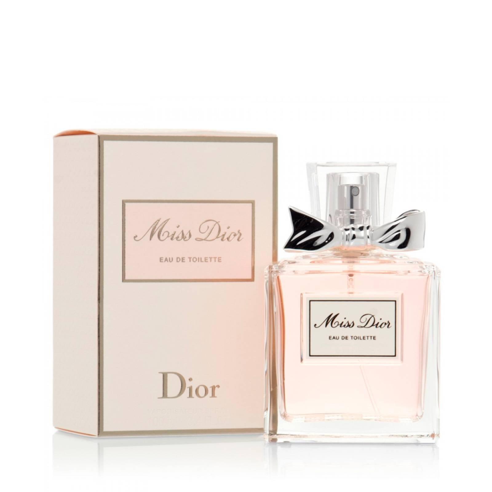 Miss Dior De Christian Dior Eau de Toilette 100 ml