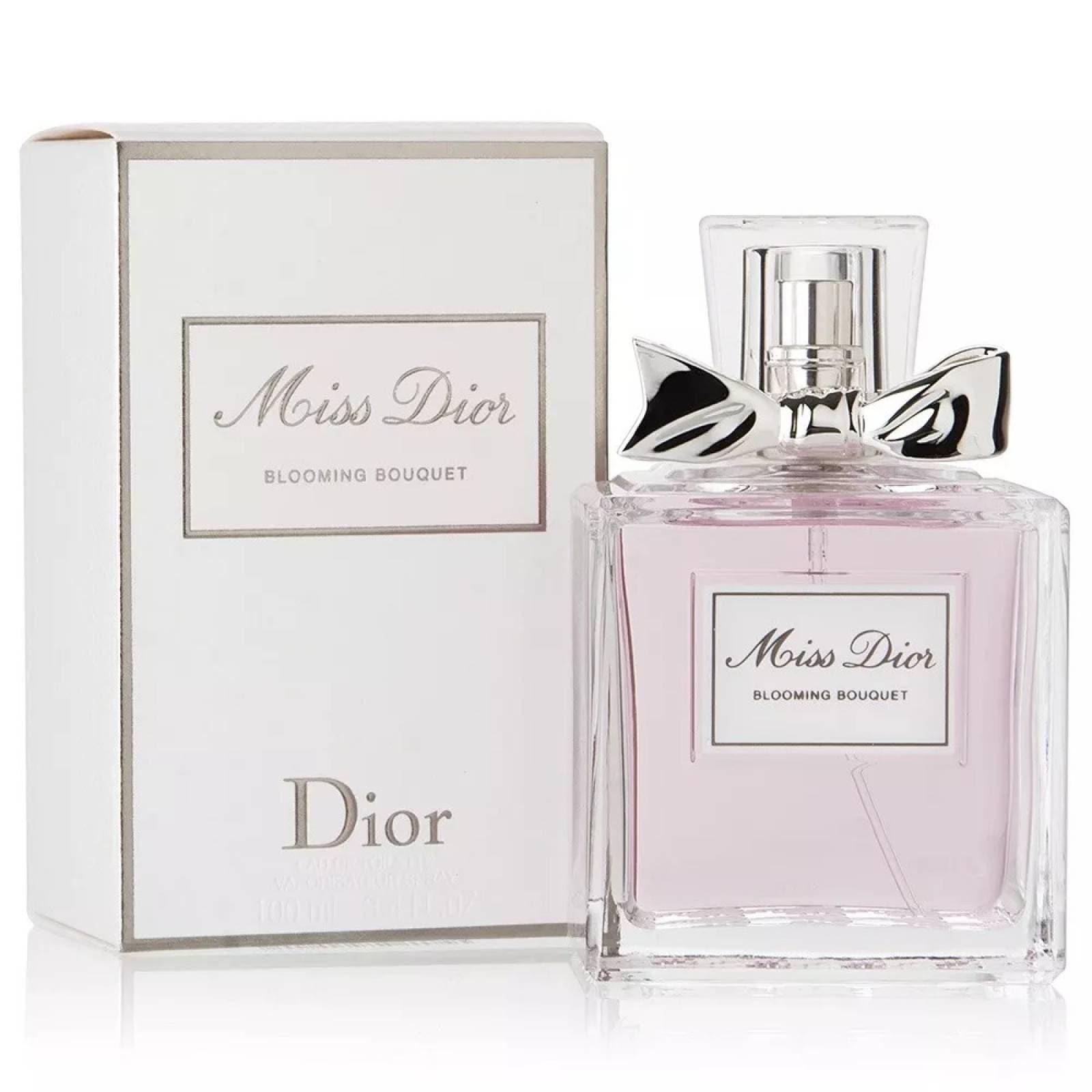 Miss Dior Blooming Bouquet De Christian Dior Edt 100 ml
