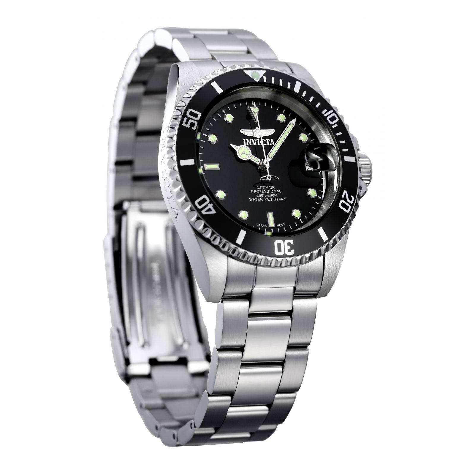 Reloj Invicta 8926OB Plateado para Hombre