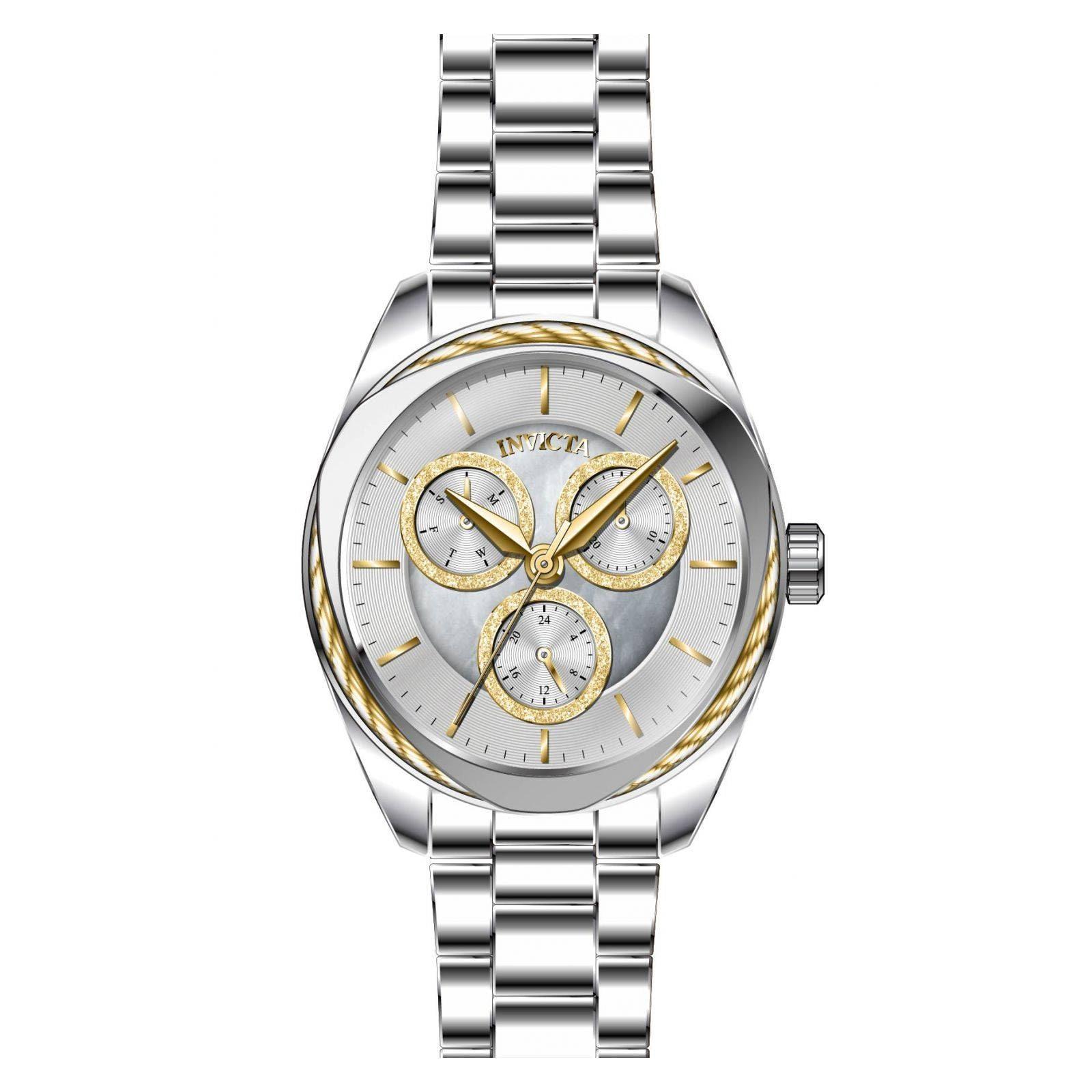 Reloj Invicta 31222 Plateado para Mujer