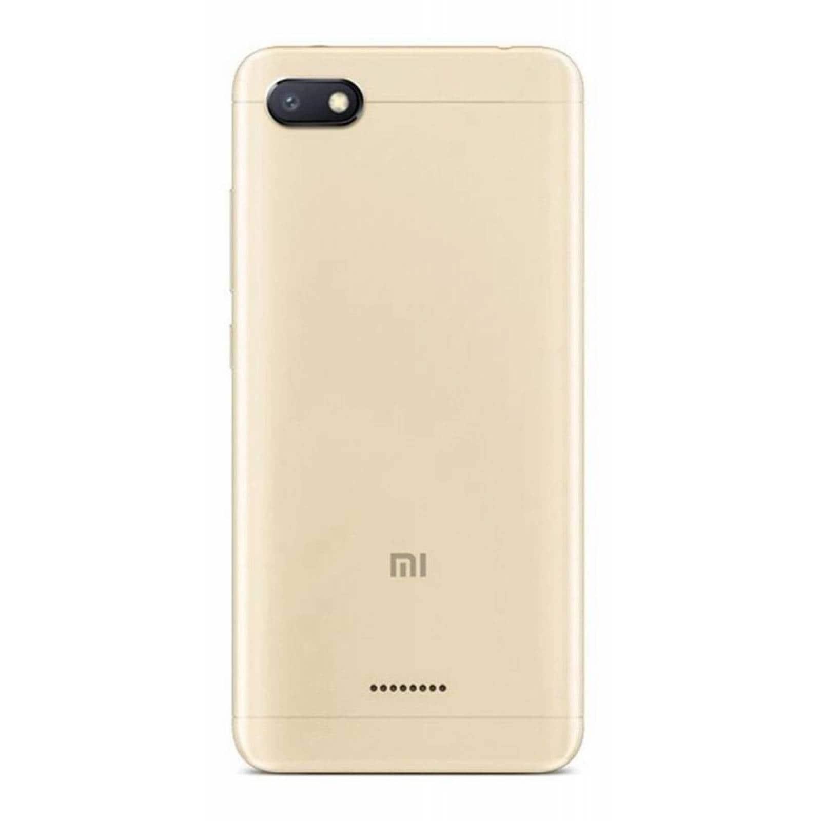 Smartphone Galaxy J4 Plus 16GB Dorado Desbloqueado