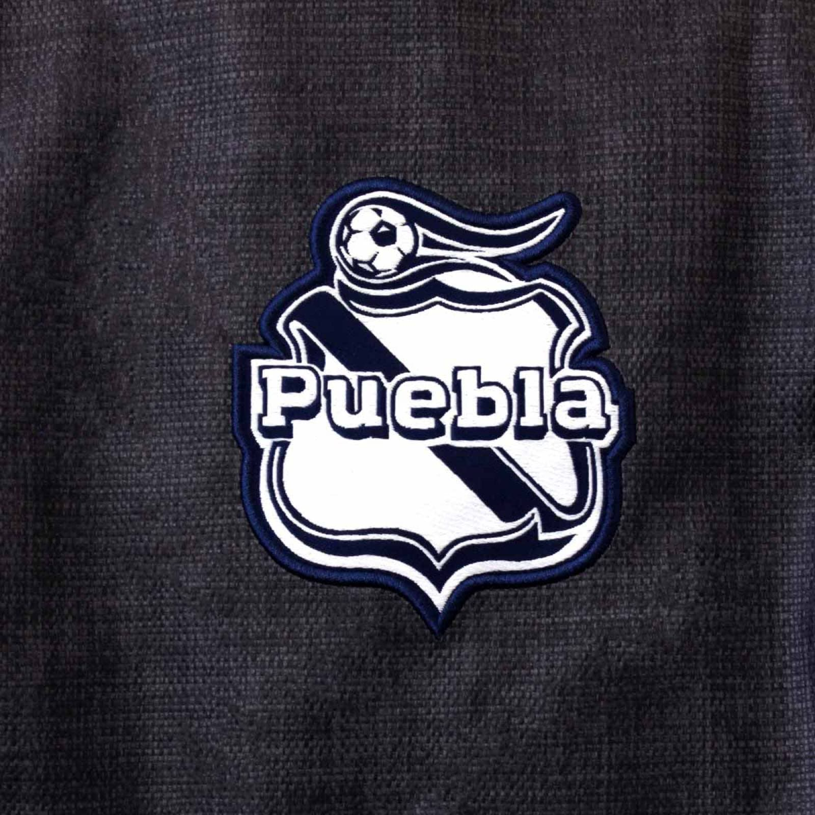 Mochila Deportiva Club Puebla  Gris Li-Ning - Unisex