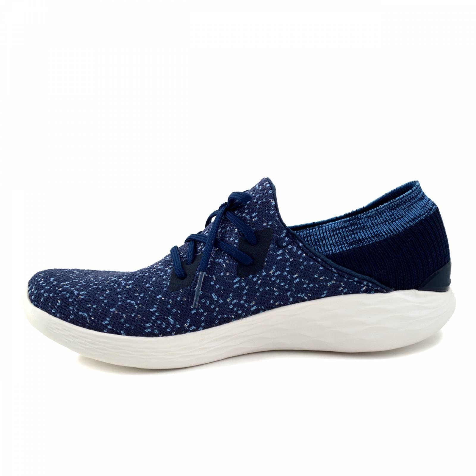zapatos skechers para dama