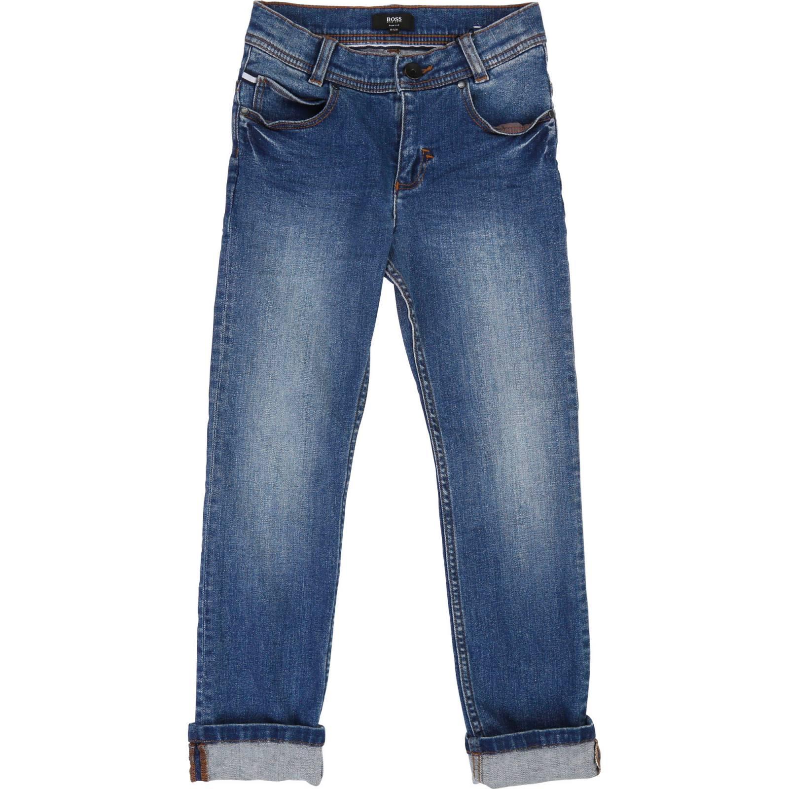 Hugo Boss Pantalon Jean Para Nina