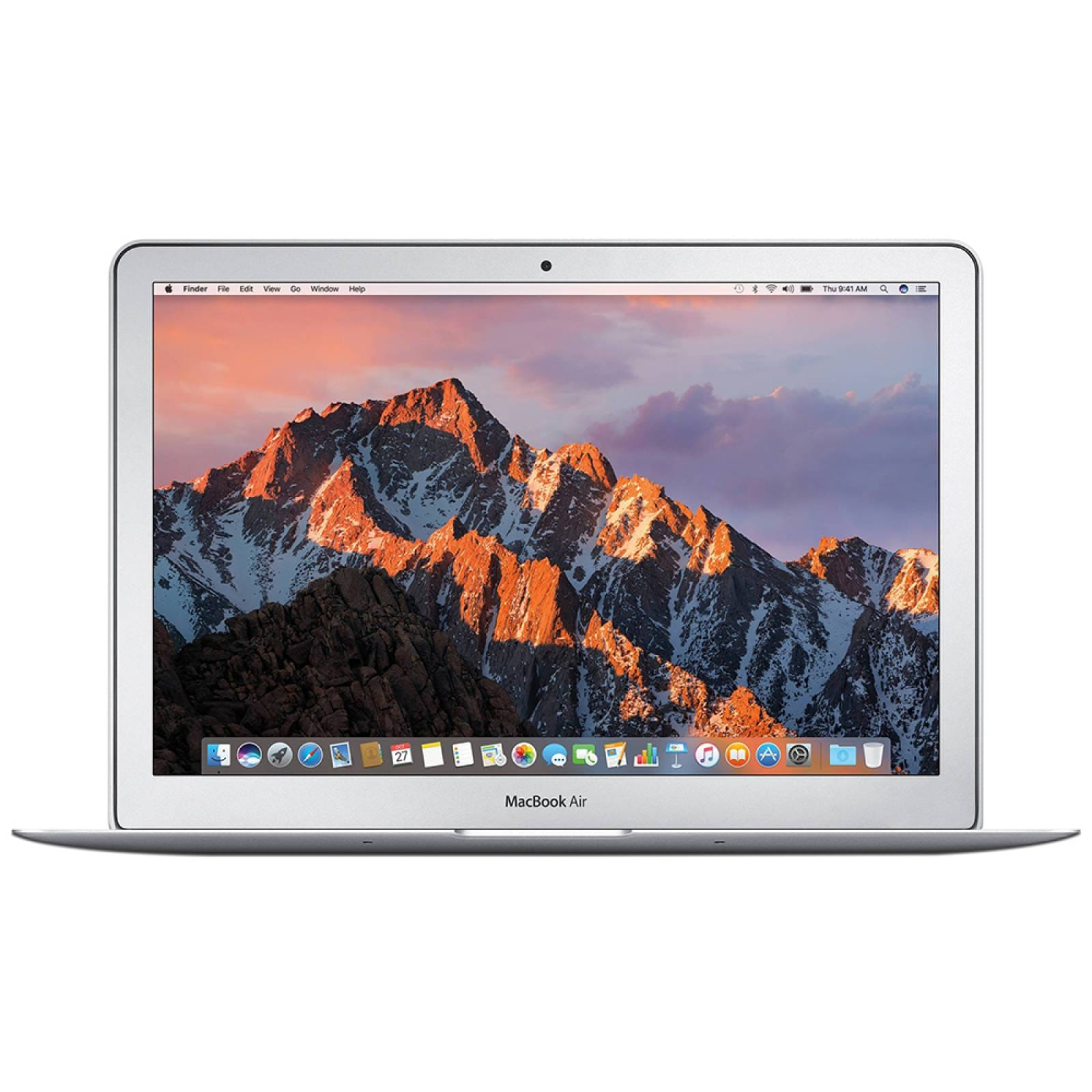 Apple Macbook Air 13 MQD32E A Procesador Intel Core i5 Memoria de 8GB LPDDR3 SSD de 128GB Pantalla de 13 pulgadas LED Video Intel HD Graphics 600 S O macOS Sierra