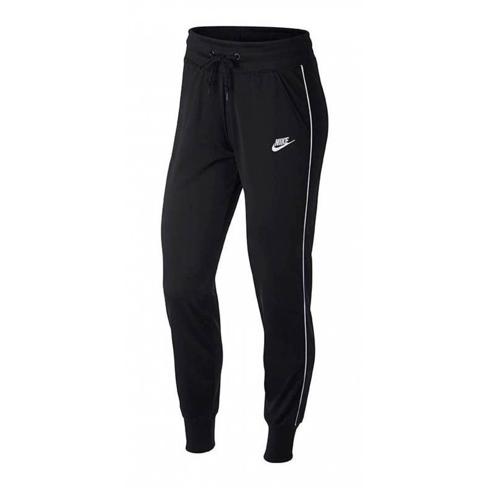 Pantalon Nike Heritage Jogger Para Mujer Ar2458 010