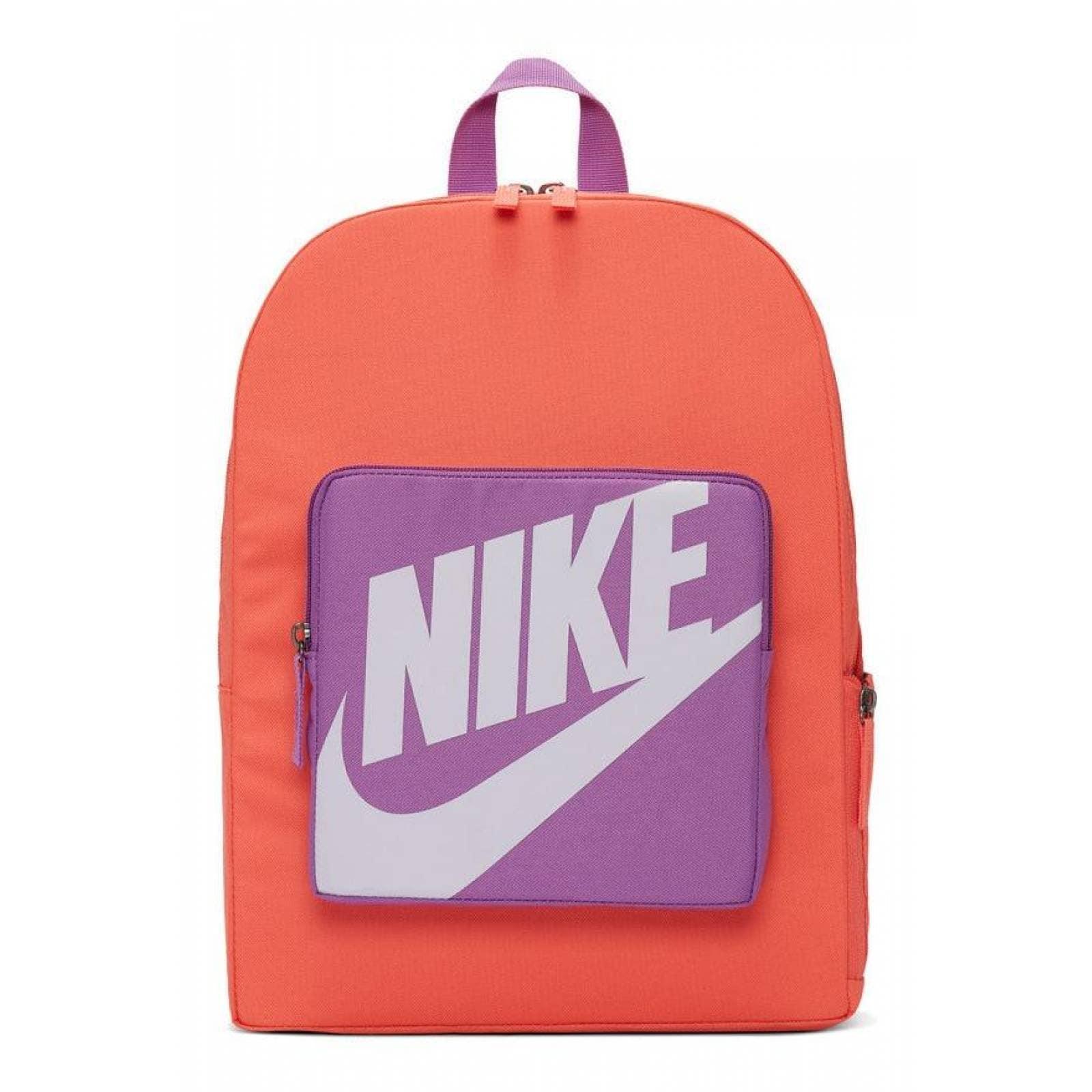 Excesivo Paja acoso  Mochila Nike Classic para Niña/Mujer BA5928-814