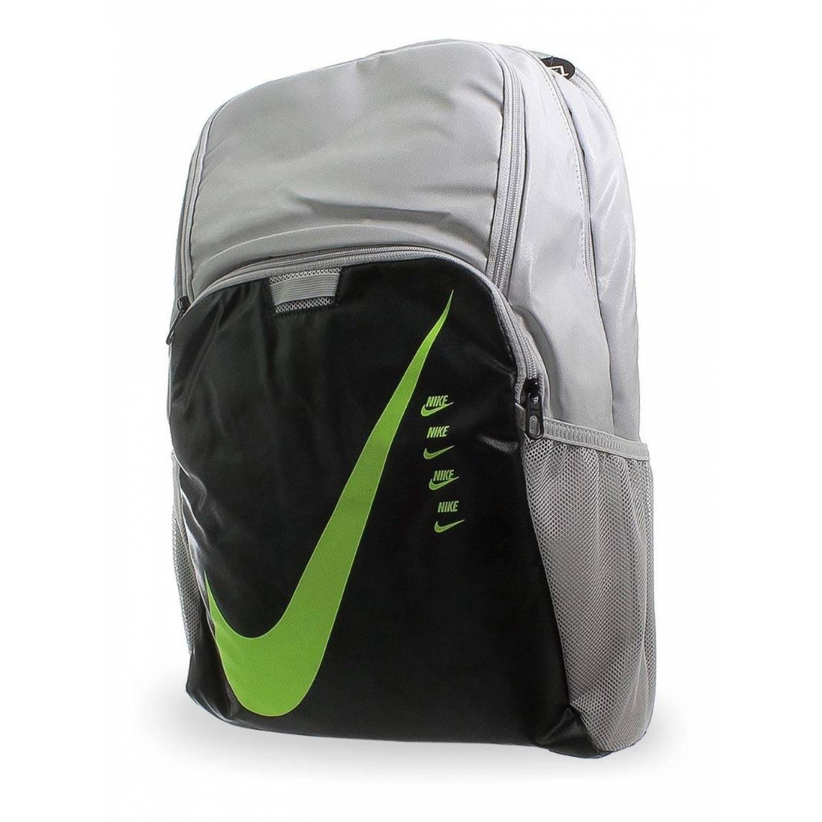 ladrar Paralizar romántico  Mochila Nike Original Brasilia 9.0 Back Pack XL. BA6214-028