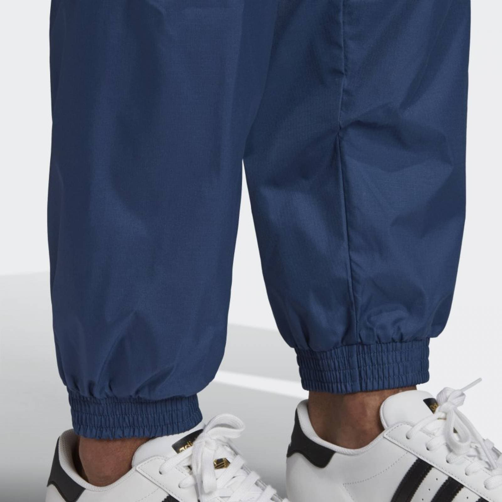 Pants Deportivo Adidas Originals Hombre Trifolio 3 Franjas