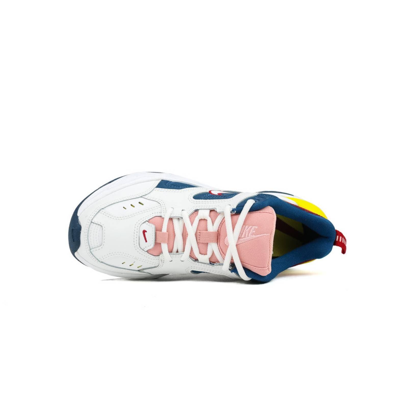 Tenis Nike M2K Tekno Mujer Deportivos Sport Gym Run