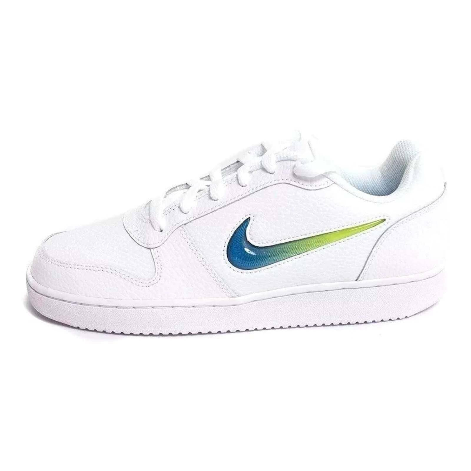mayor alineación A veces  Tenis Nike Ebernon Low Prem Moda Casuales Hombre