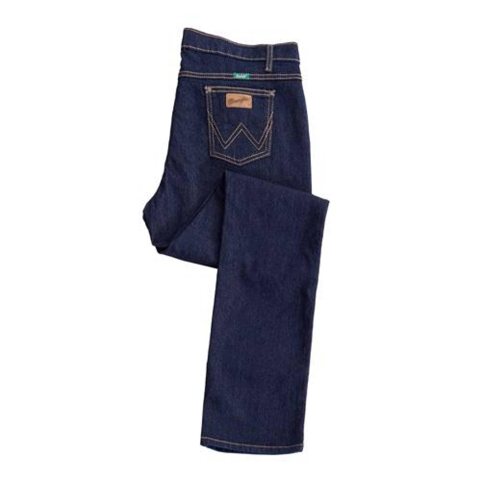 Jeans Vaquero Wrangler Mujer Slim Fit B40